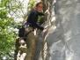 2007 Klettern Balstahl