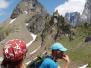2008 Klettersteig Silenen